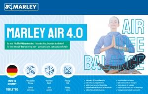 Рекуператор Marley AIR 4.0