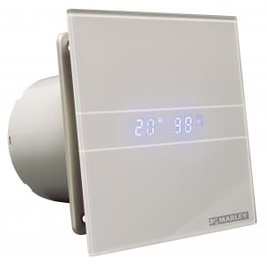 Вентилятор с датчиком влажности Marley MP 100 TFN