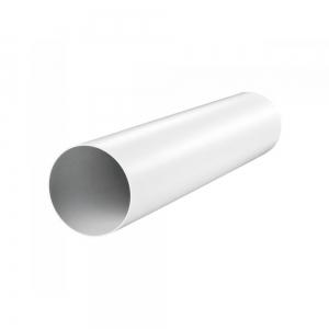 Дополнительный канал для монтажа рекуператора в стены от 50 см. D-150 мм.