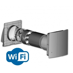 Рекуператор Marley MEnV-180-PLUS Wi-Fi